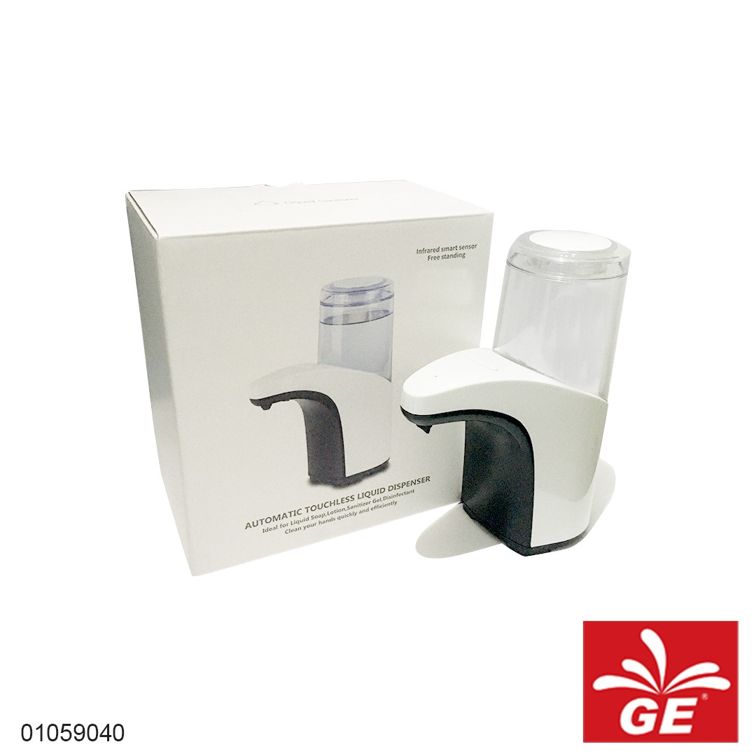 Pompa Handsanitizer Automatic Touchless Liquid Dispenser 01059040
