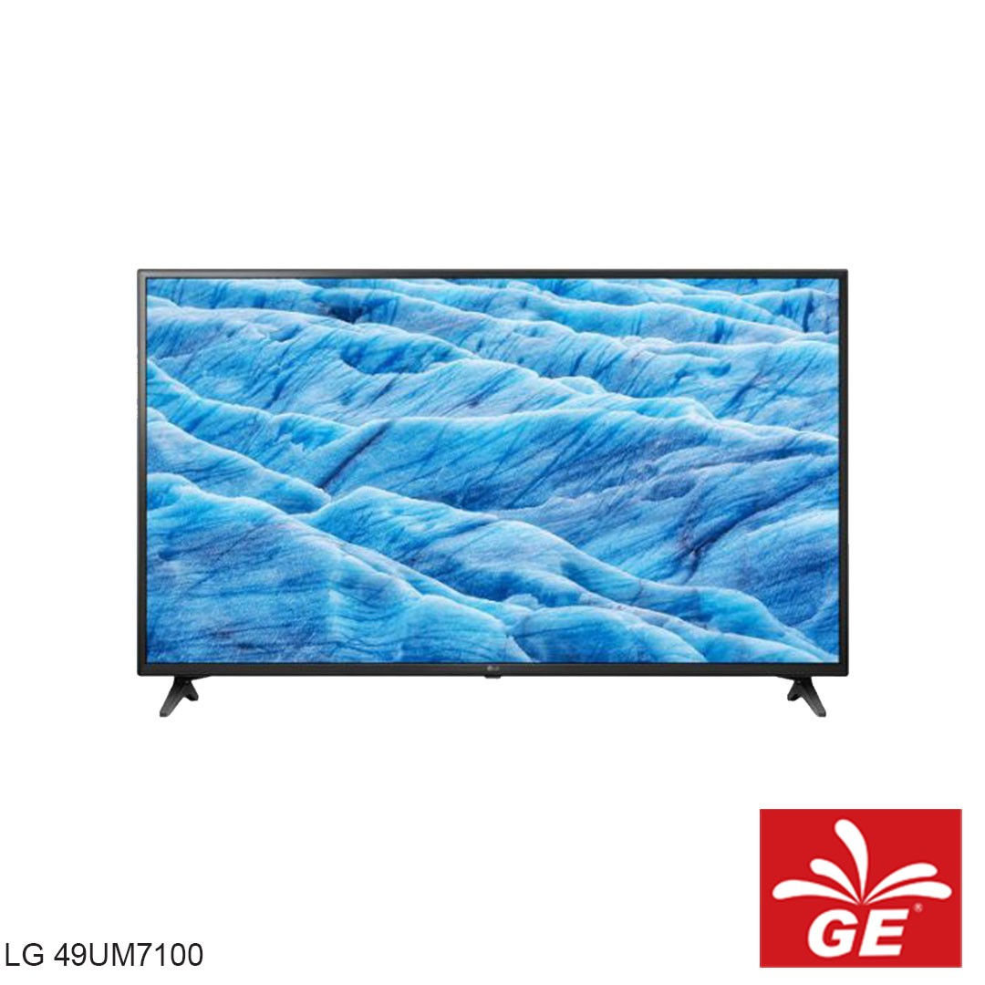 TV LG 49UM7100 49inch