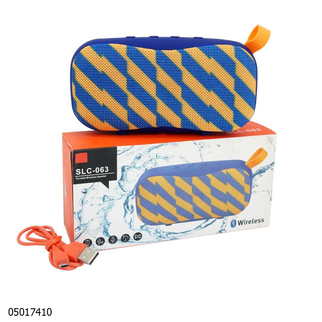 Speaker Mini Portable Wireless SLC-063 05017410