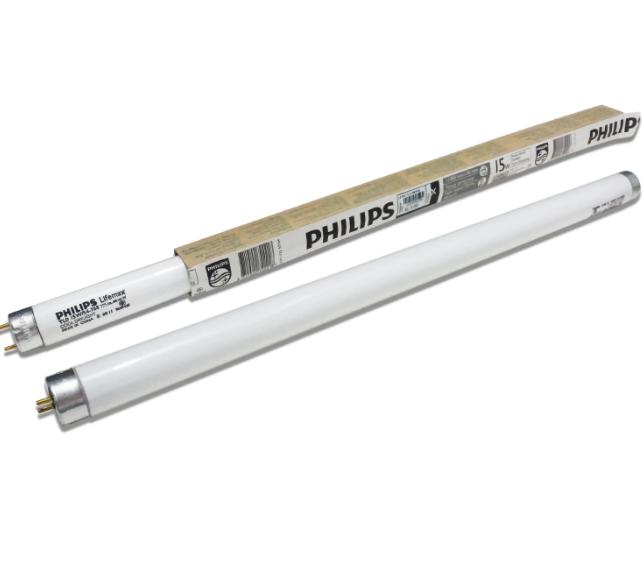 Lampu Panjang PHILIPS Lifemax Tubelight TL-D15W/54-765 Cool