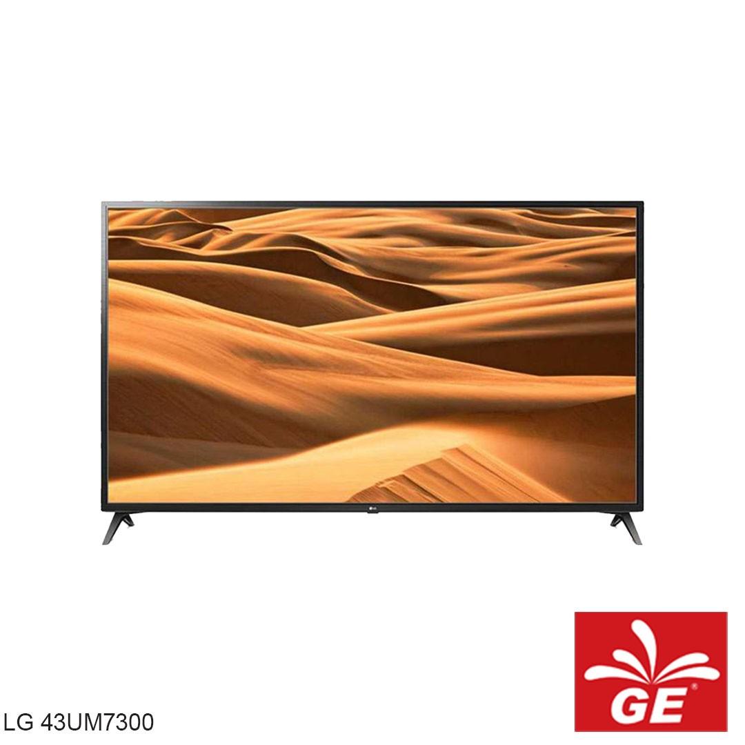TV UHD LG 43UM7300 43inch