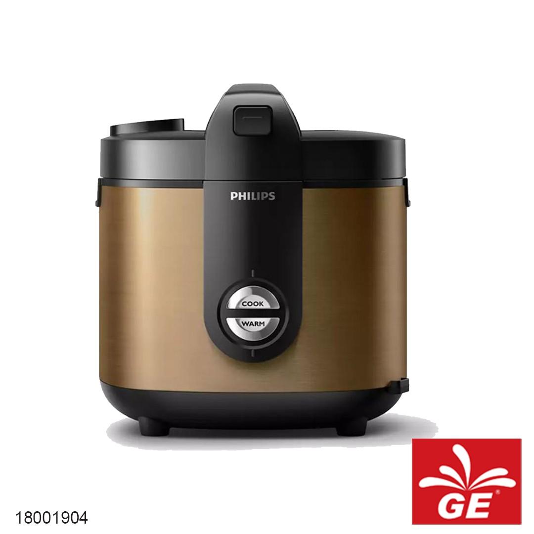 Rice Cooker PHILIPS HD3138 Emas 18001904