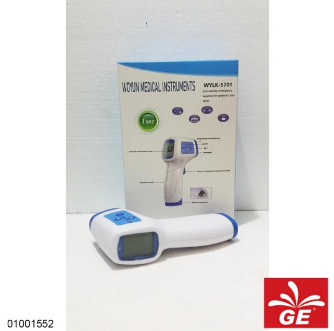 Termometer Digital WOYUN MEDICAL INSTRUMENTS WYLK-5701 01001552