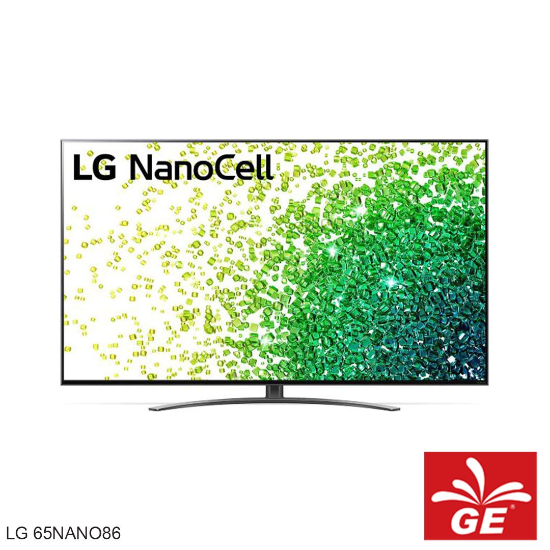 TV LG 65NANO86 65inch