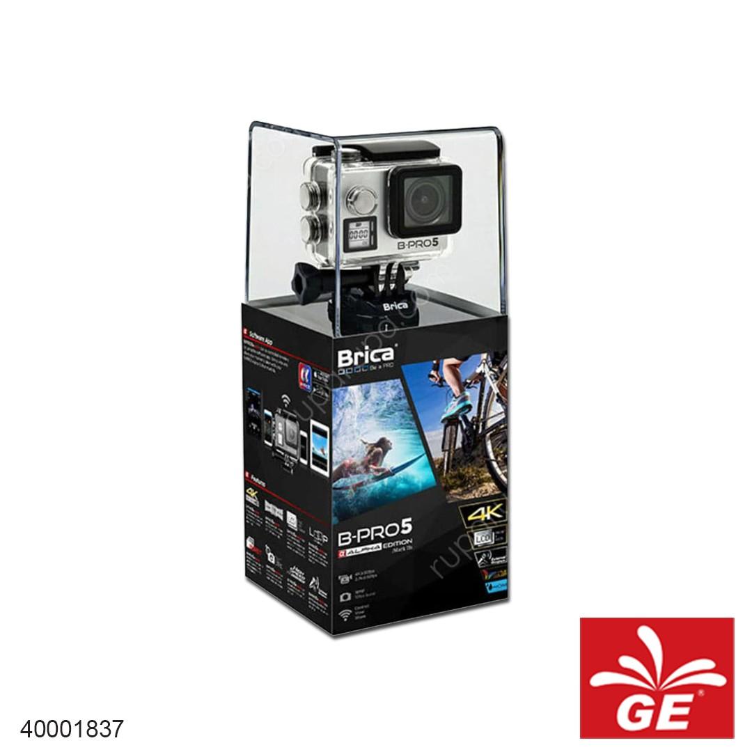 Kamera BRICA BPRO5 AE IIS Black 40001837