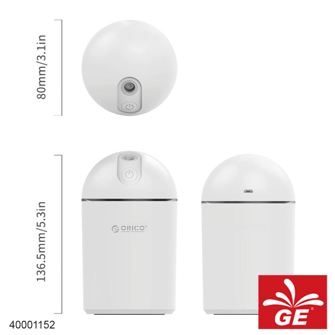 Portable USB Humidifier ORICO HU2-WH 40001152