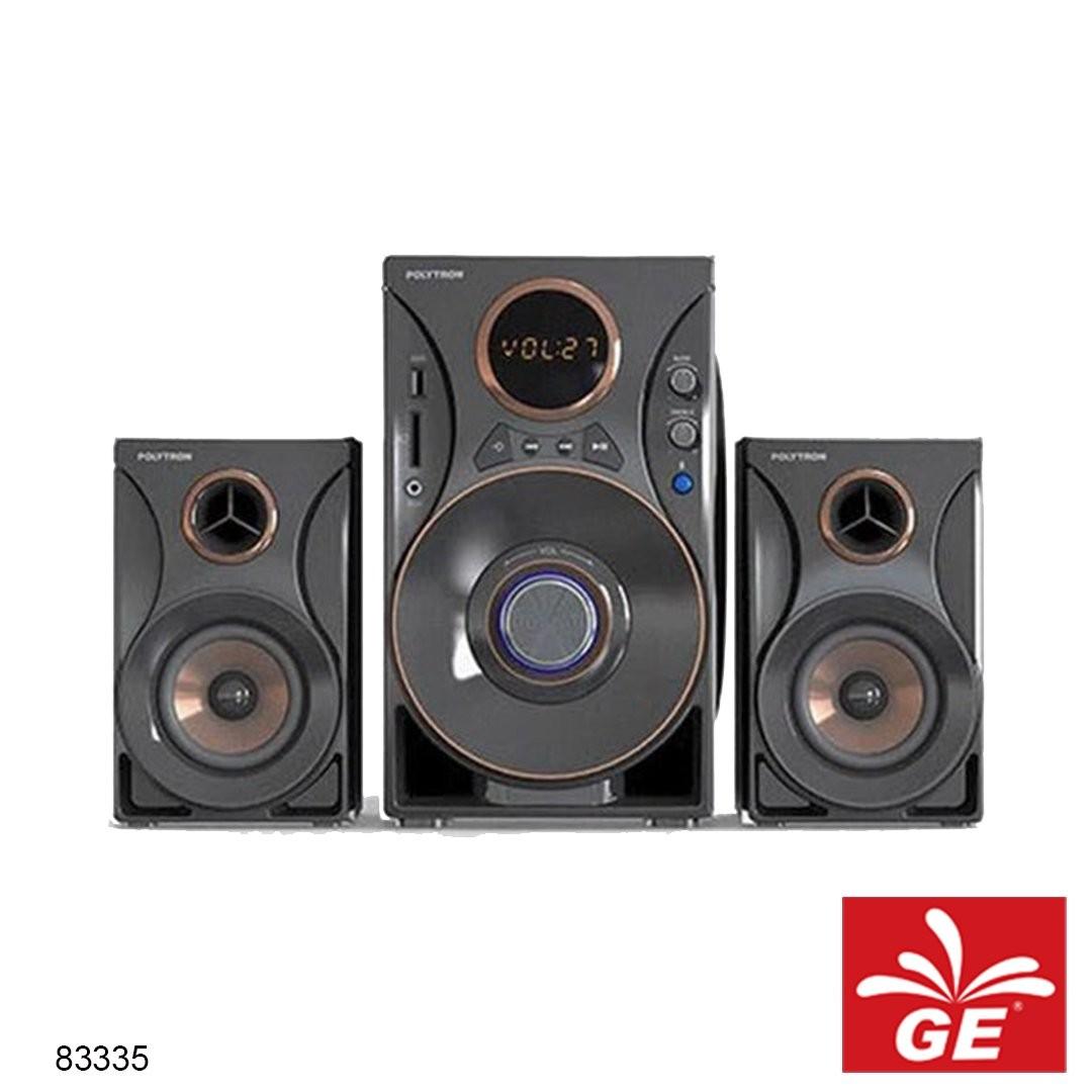 Speaker Bluetooth POLYTRON PMA 9310 83335