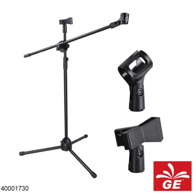 Mikrofon BOOM HY-1201 Straight Microphone Stand 40001730