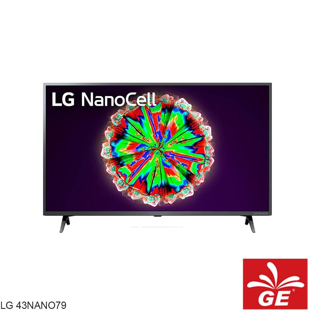TV LG 43NANO79 43inch