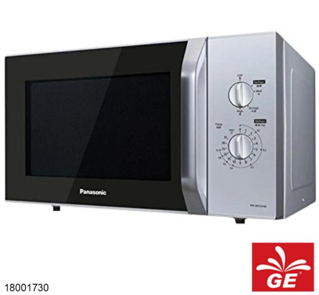 Panasonic Microwave NN-SM32HM Silver 18001730