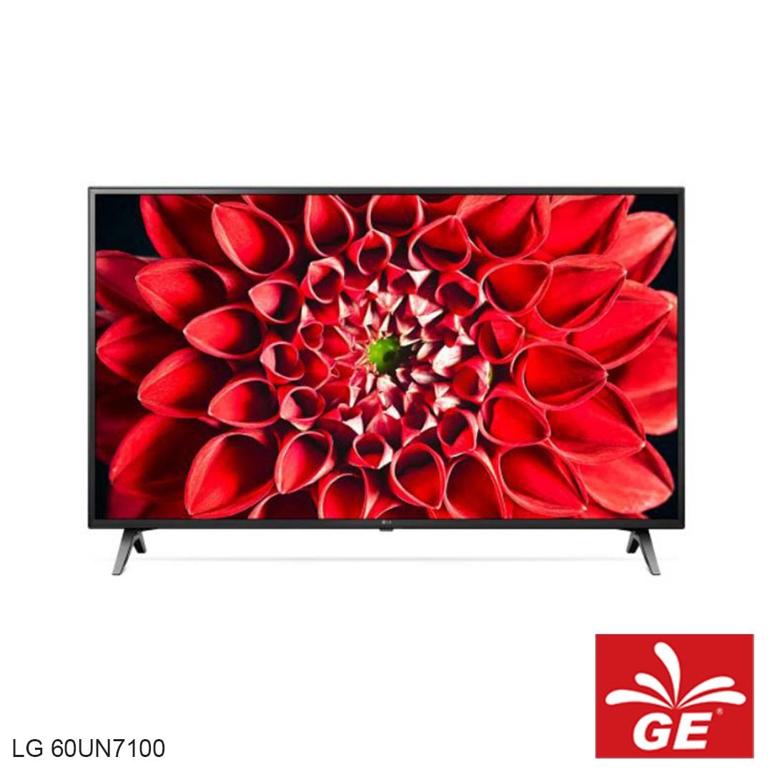 TV UHD LG 60UN7100 60inch