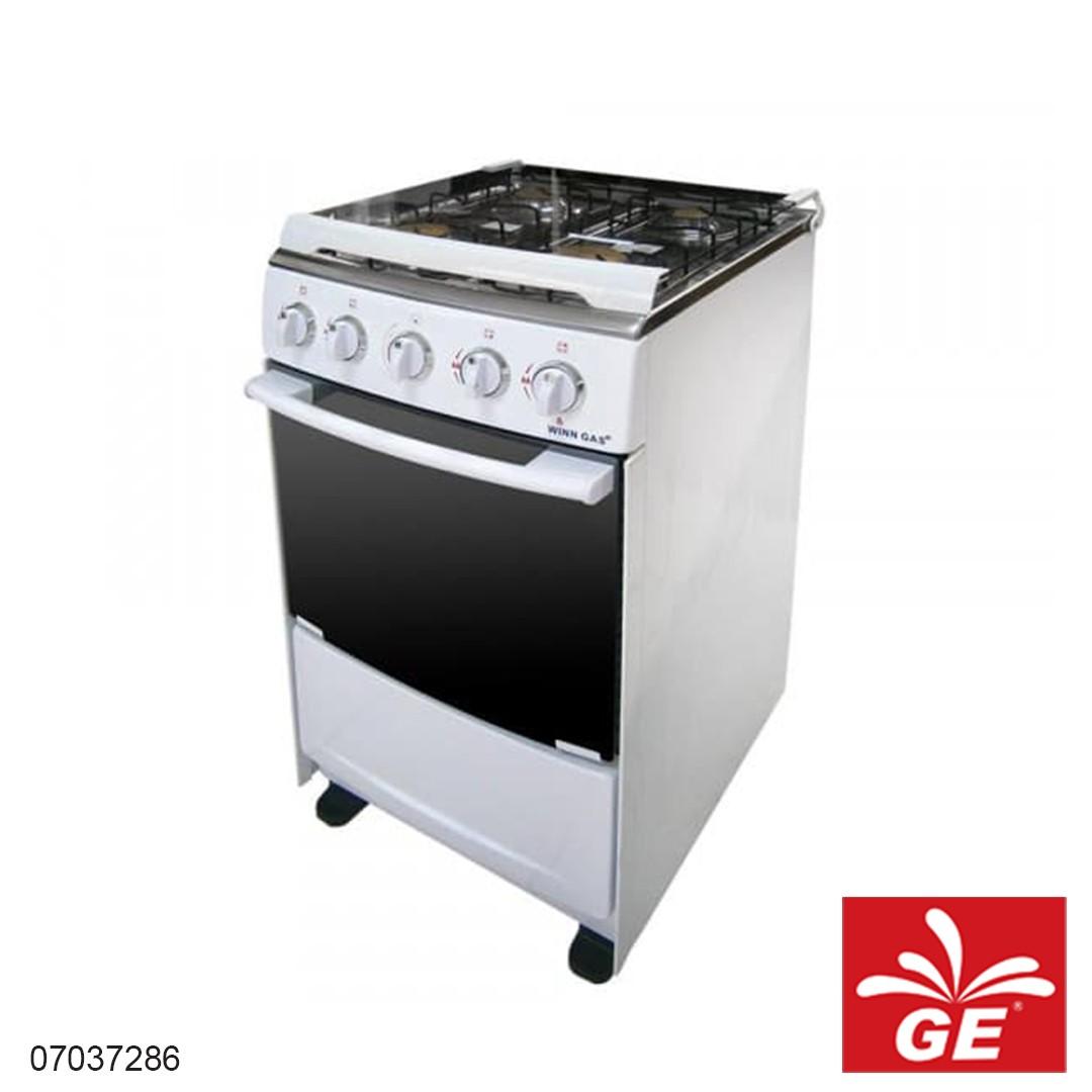 Kompor Gas + Oven WINN GAS W5060A 07037286