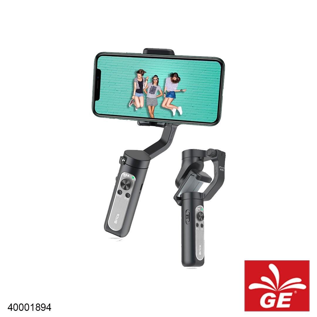 Holder Jepit BRICA B-STEADY XS Ultralight Smartphone Gimbal