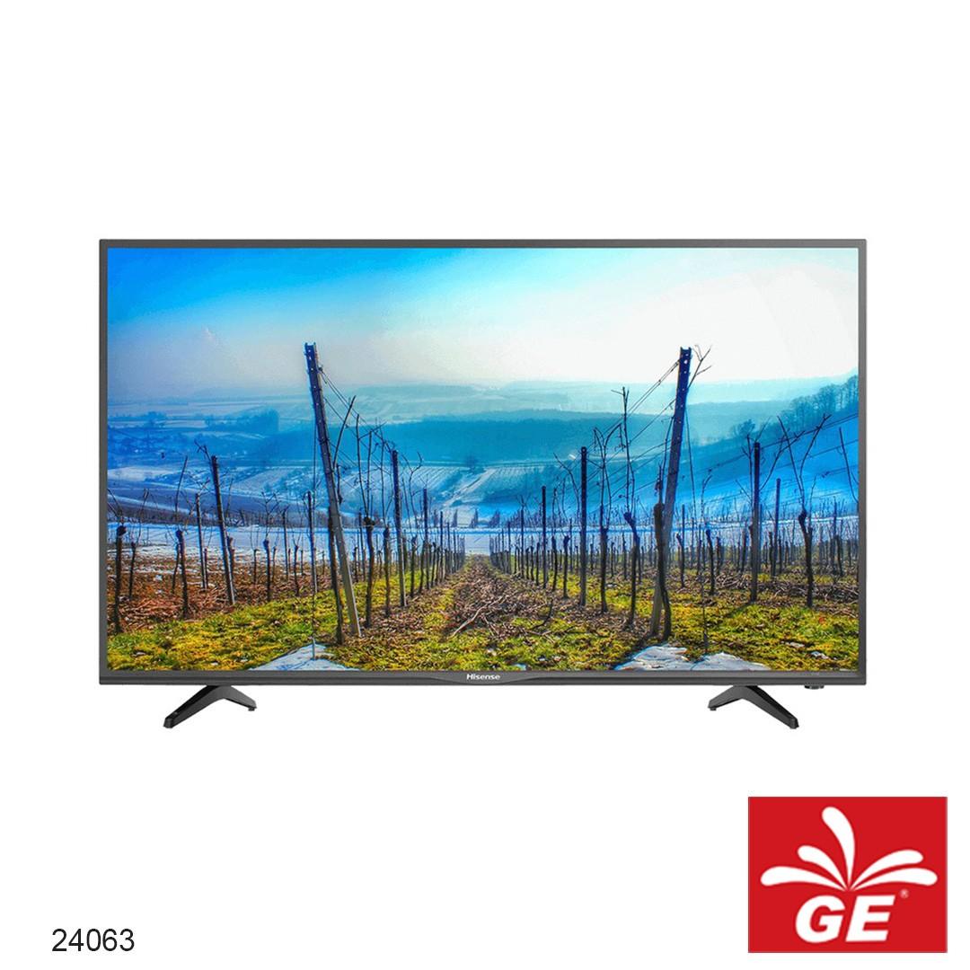 TV LED HISENSE 32A5000F 32inch 24063
