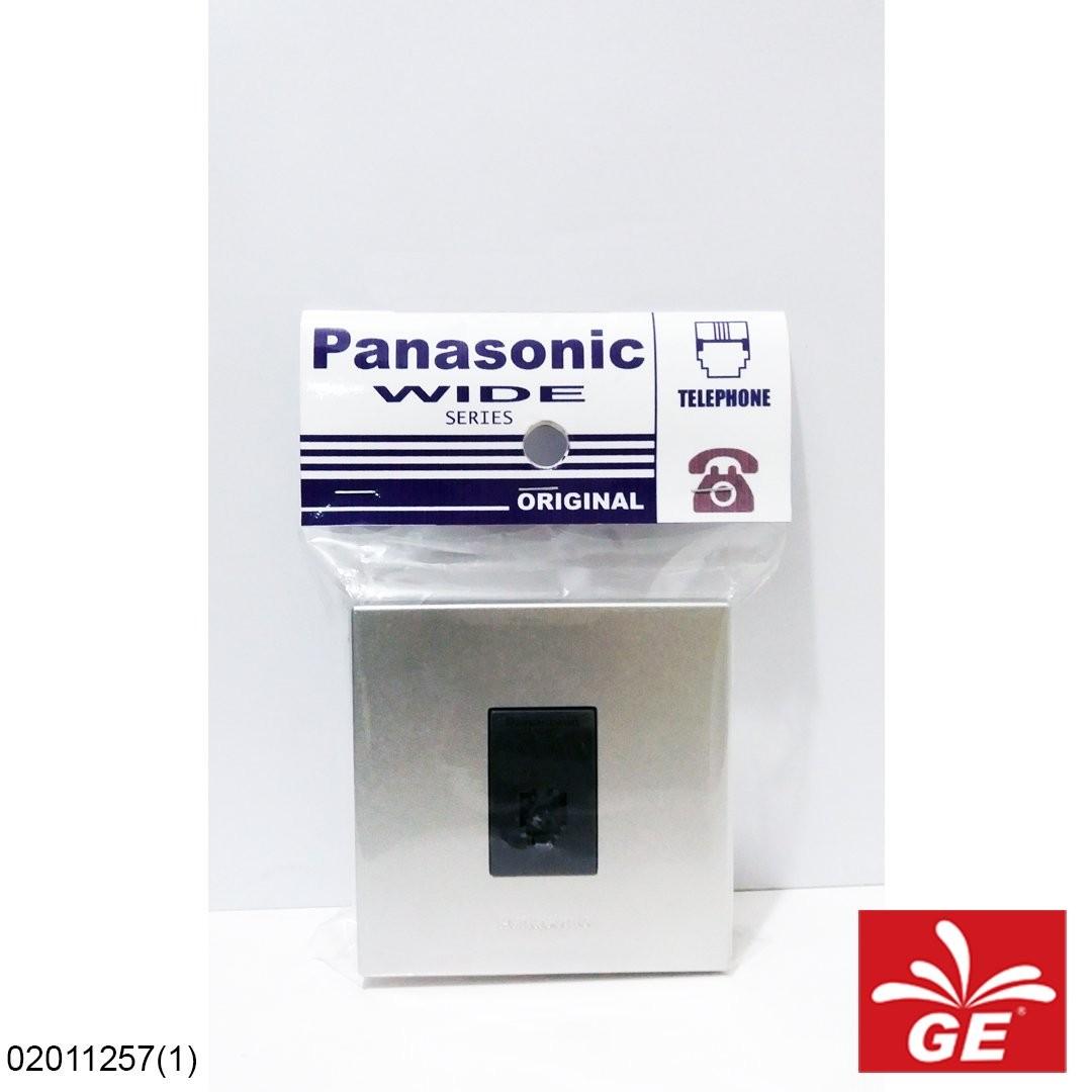 Steker Wide Telepon PANASONIC WESJ78019MWS+2164H 02011257
