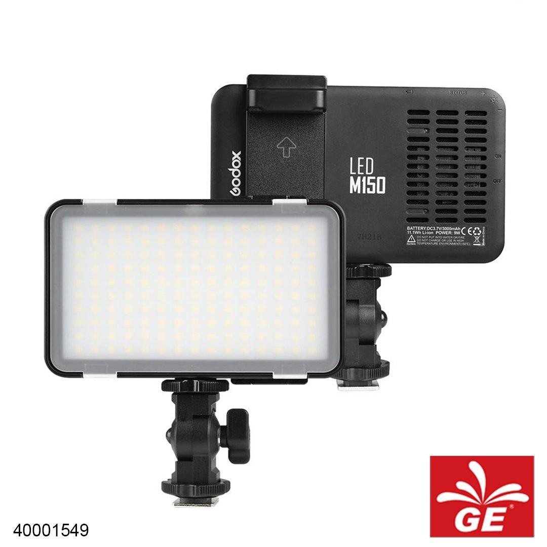 Lampu LED GODOX LEDM150 Mini LED Video Light 40001549