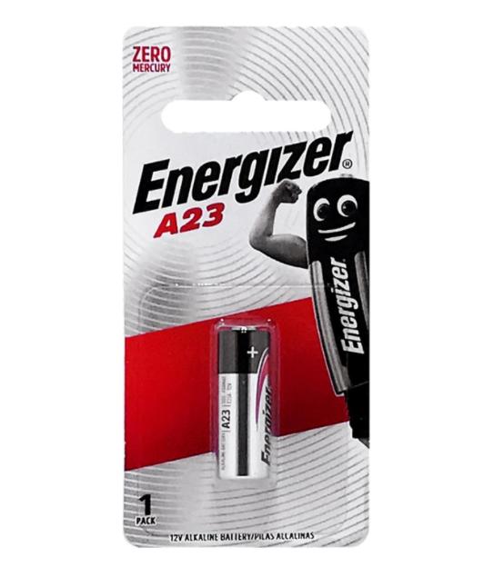 Baterai ENERGIZER A23 BP1 Zero Mercury 9848