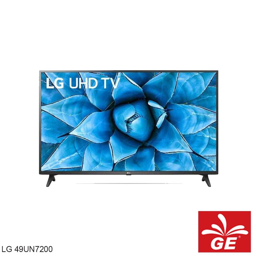TV UHD LG 49UN7200 49inch