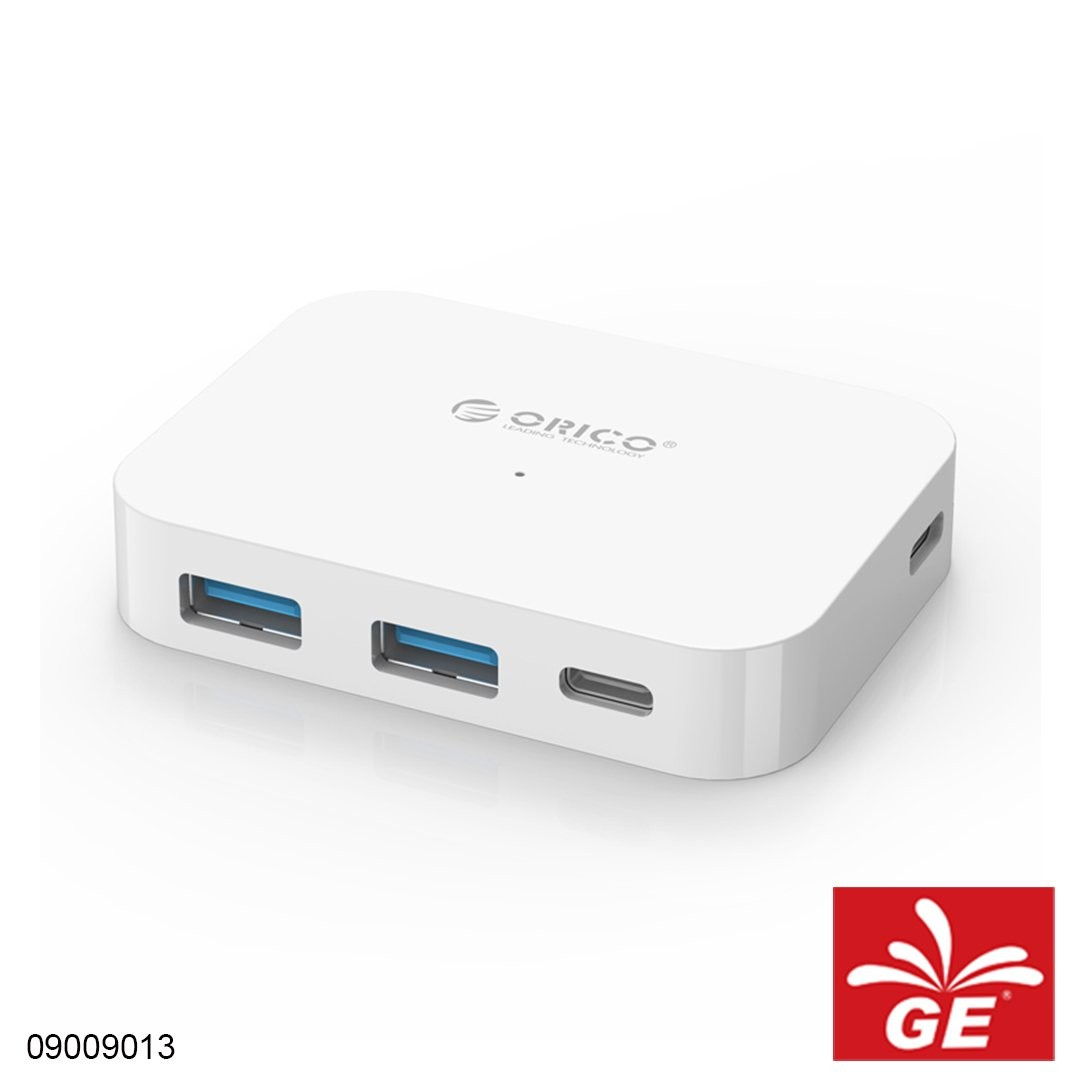 USB Hub ORICO TC2U-U3 4 Ports Type-C Hub 09009013