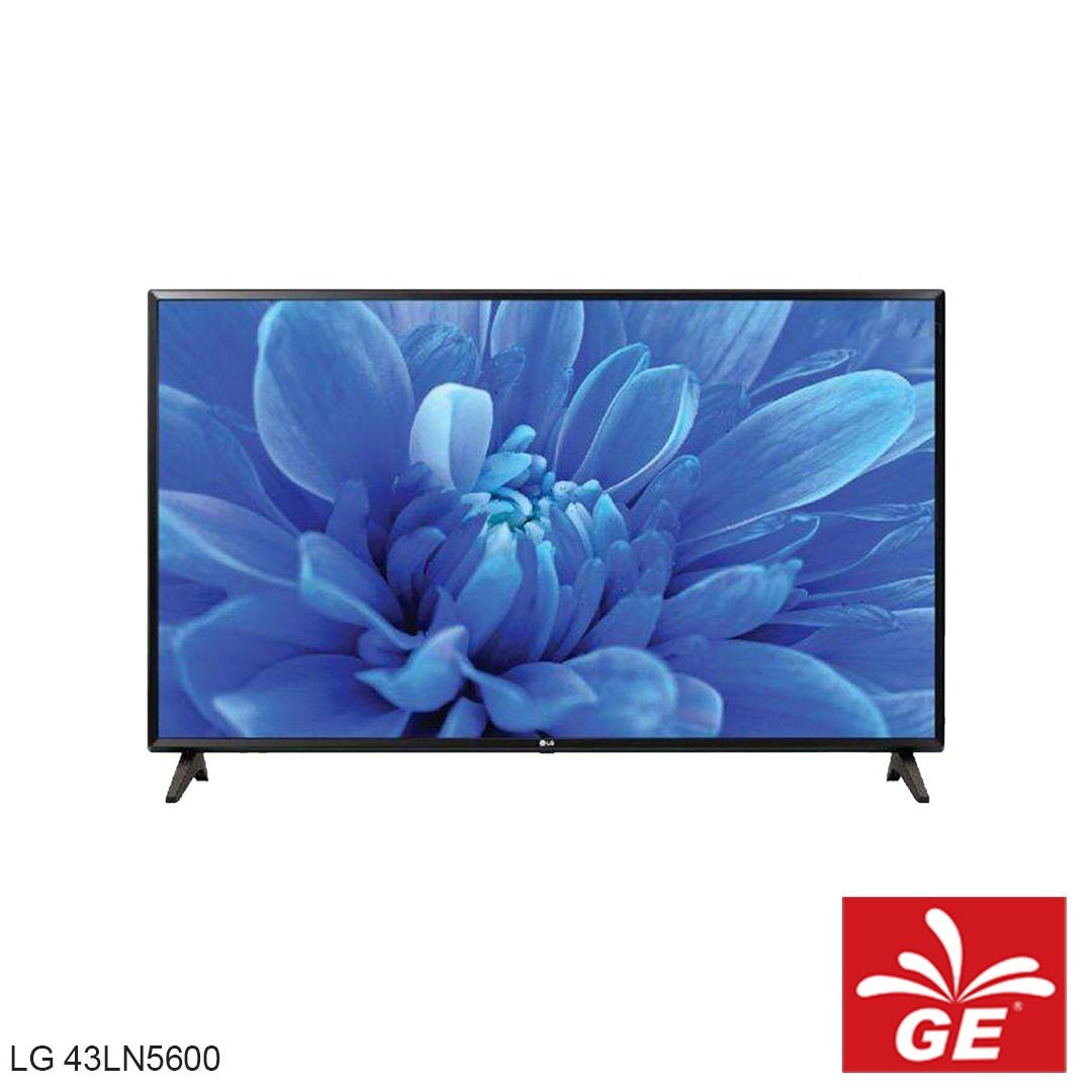 TV FHD LG 43LN5600 43inch