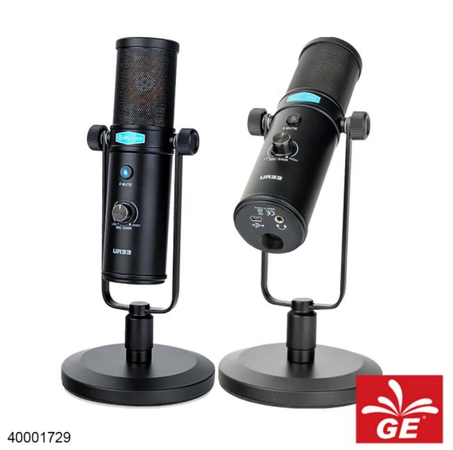 Mikorofon ALCTRON UR33 USB Studio Microphone 40001729