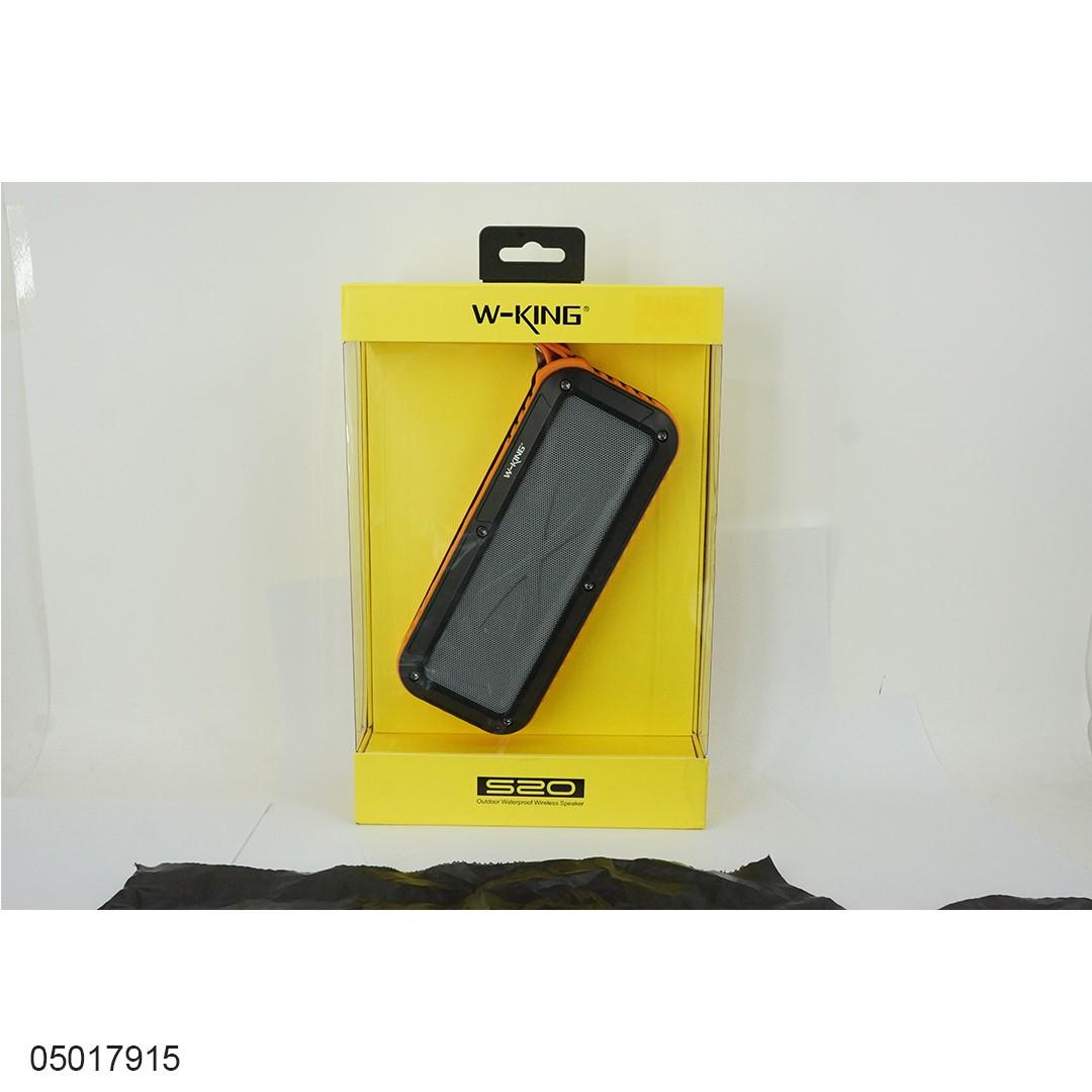 Speaker W-KING S20 B Orange 05017915
