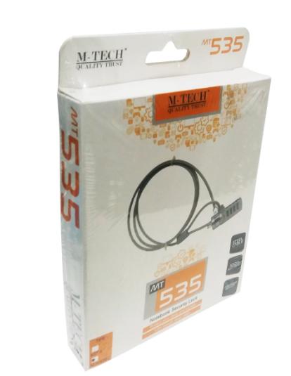 Kuncil Laptop M-TECH MT535 Numeric Type 09008998