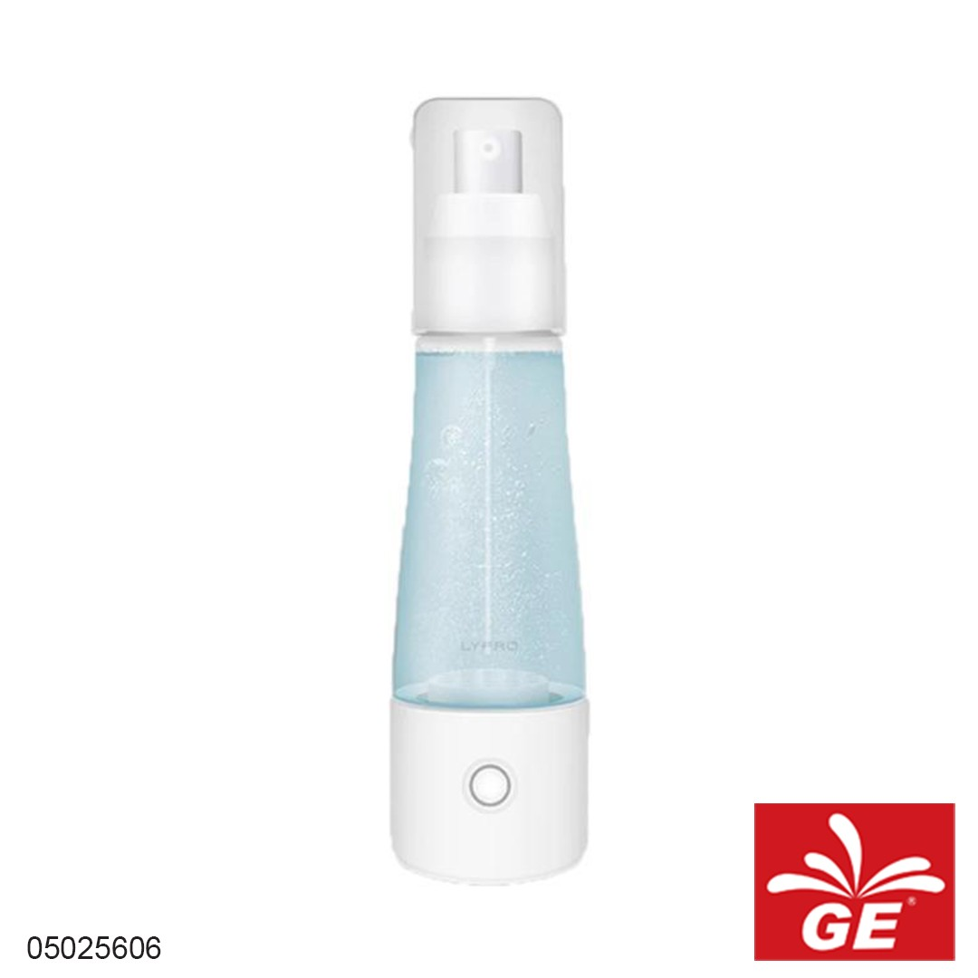 Pembuat Disinfektan LYFRO Hydro Go With Electrolyzer 05025606