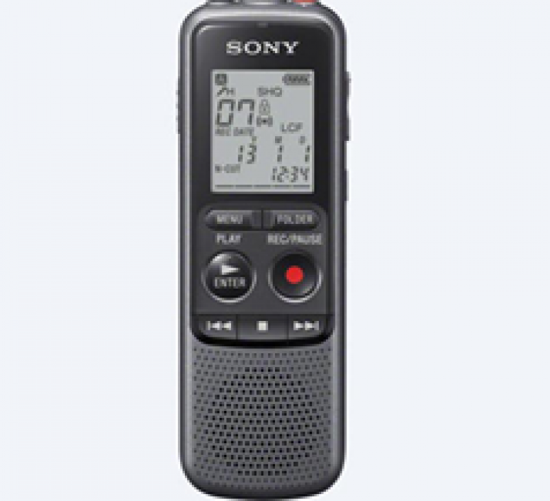 Sony Voice Recorder ICD-PX240 4GB