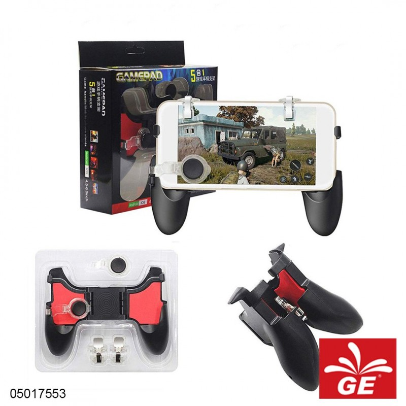 Gamepad/Joystick ALLOYSEED 5 in 1 Gamepad Grip 05017553