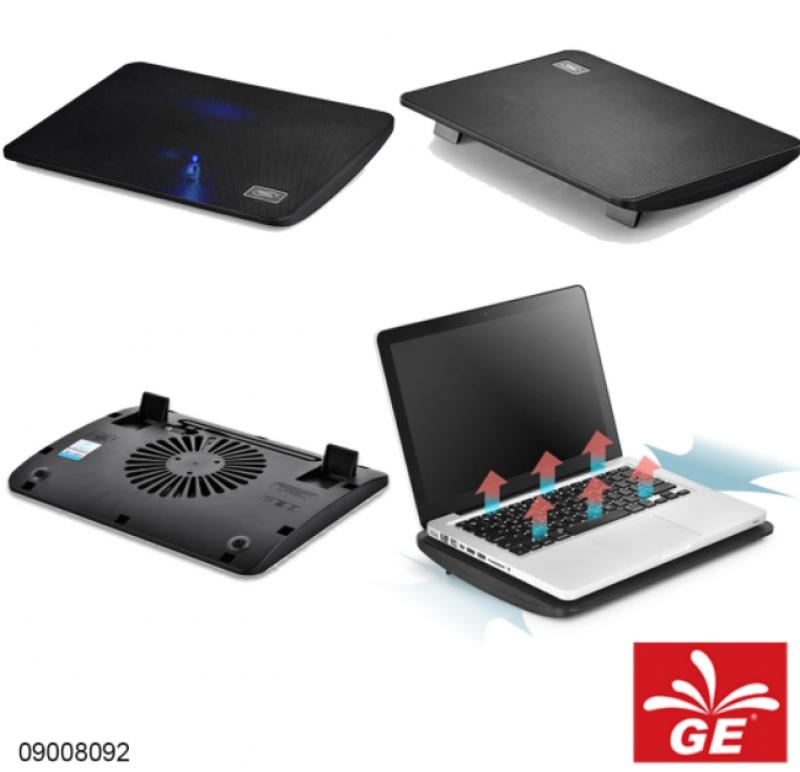 Kipas Laptop DEEP COOL Wind Pal Mini Coolpad 09008092