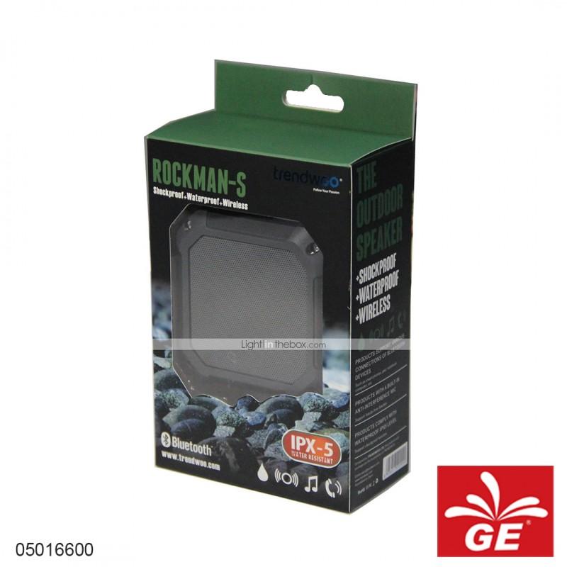Speaker TRENDWOO Rockman S IPX5 05016600