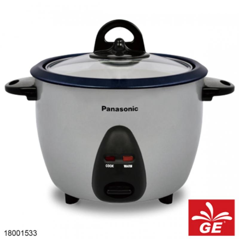 Panasonic Rice Cooker SR-03FG 18001533