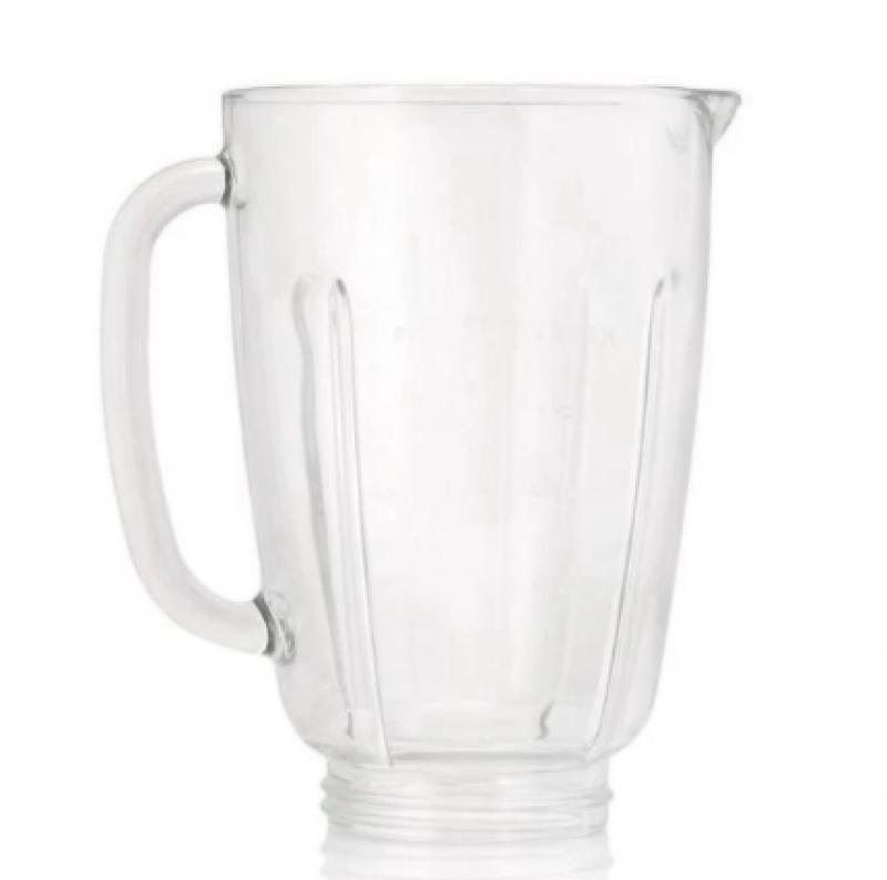 Blender Philips Glass Jar HR-2958 Gelas Beling Spare Part