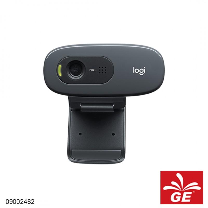 WebCam LOGITECH C270 HD WebCam 09002482