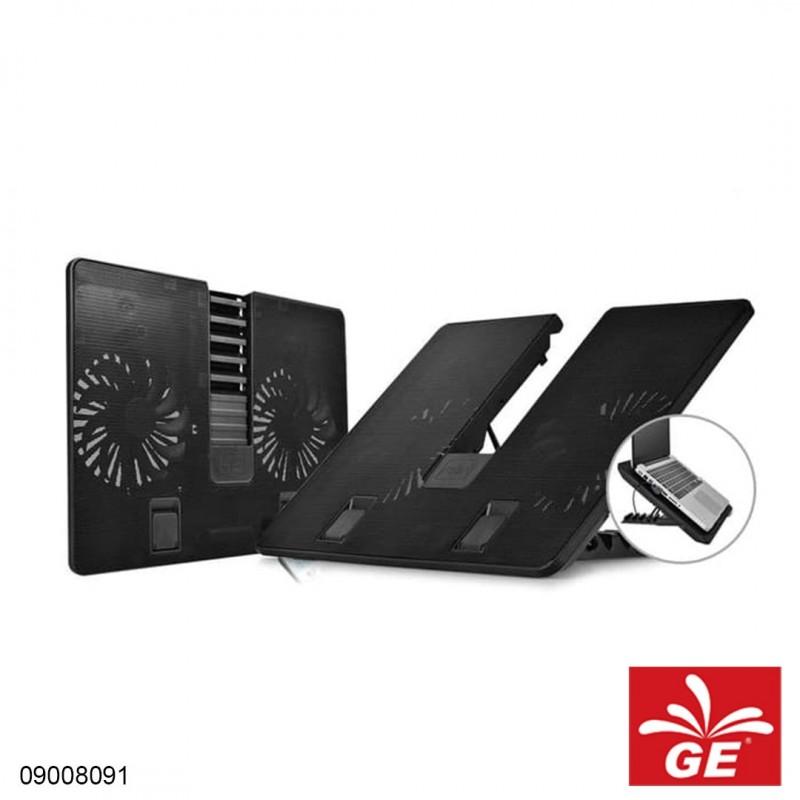 Kipas Laptop DEEP COOL U PAL Coolpad 09008091