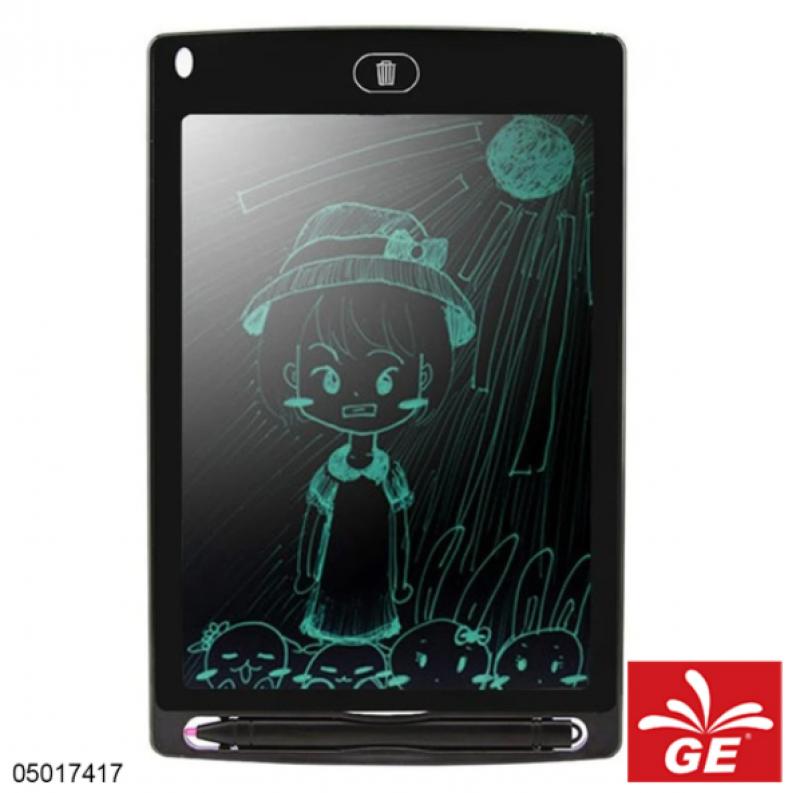 Papan Gambar Digital LCD Drawing Graphics Tablet 8,5 Inch