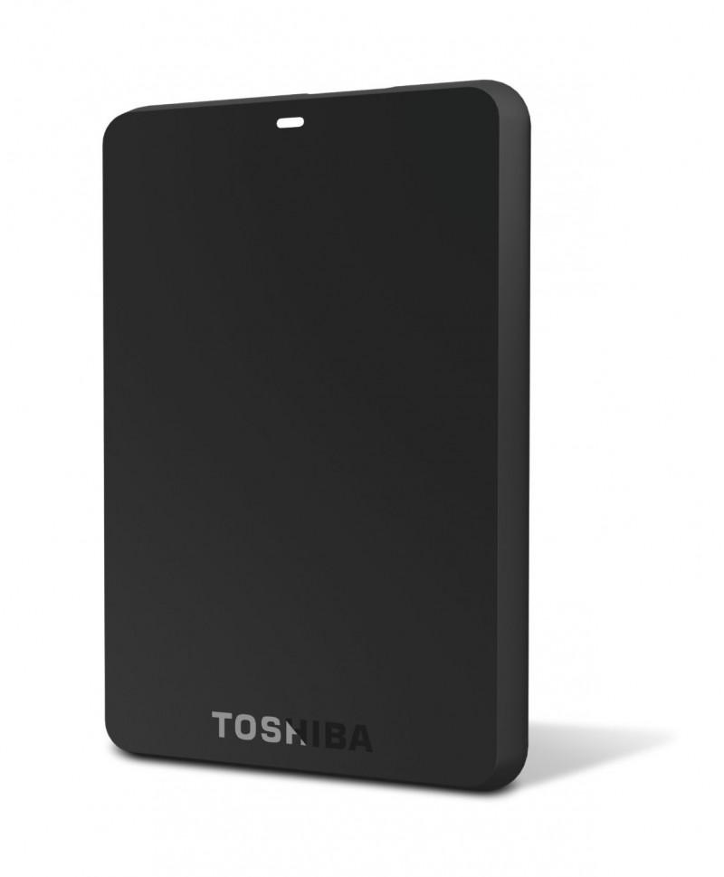 Toshiba Canvio Basic 1TB USB 3.0 Hard Drive