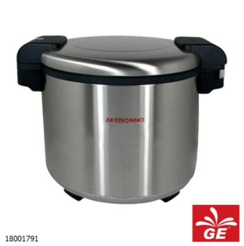 Rice Cooker Akebonno Warmer HJF-8000 20 Liter 18001791