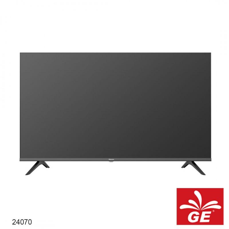 TV LED HISENSE 43E4F 43inch 24070