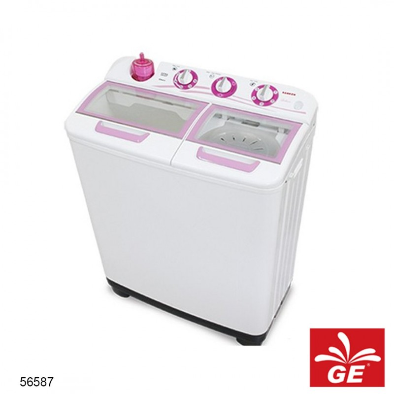 Mesin Cuci SANKEN TW-1123GX 2 Tabung 9Kg 56587