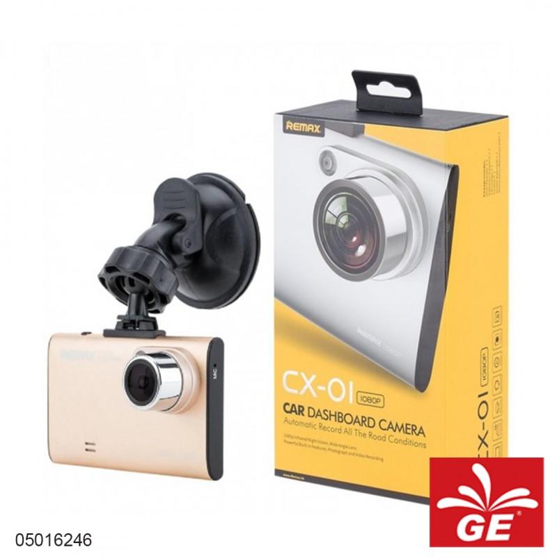 Kamera REMAX CX-01 1080P Car Dashboard Camera 05016246