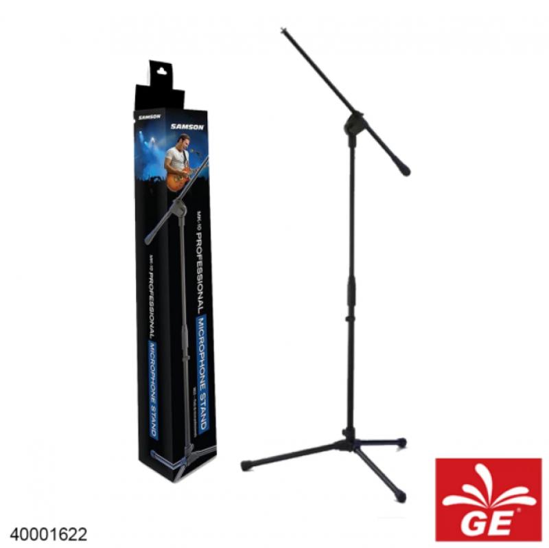 Kaki Penyangga Mikrofon SAMSON MK-10 Microphone Stand 40001622