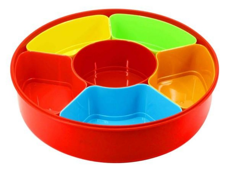 TOPLES 6 CASE MSD6045 85