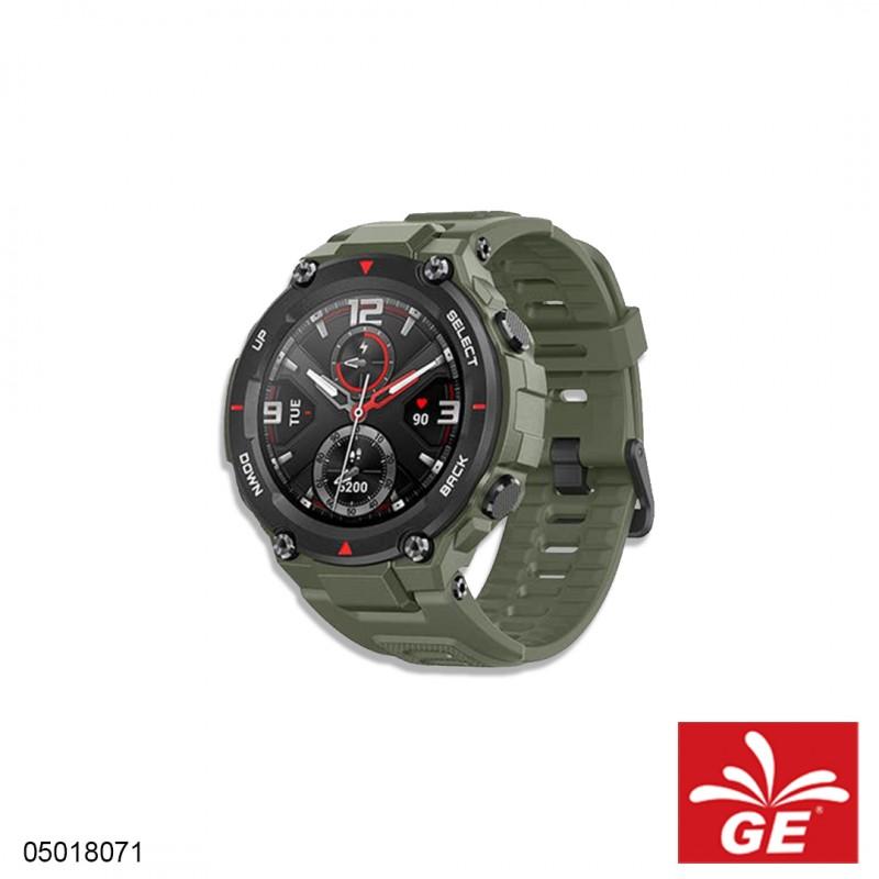 Jam Tangan AMAZFIT T-Rex Army Green 05018071
