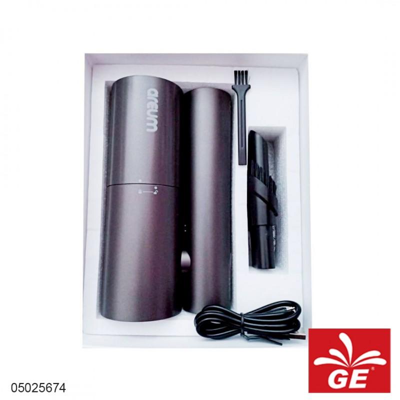 Vacuum Cleaner AREUM Cord Supersonic Abu-abu 05025674
