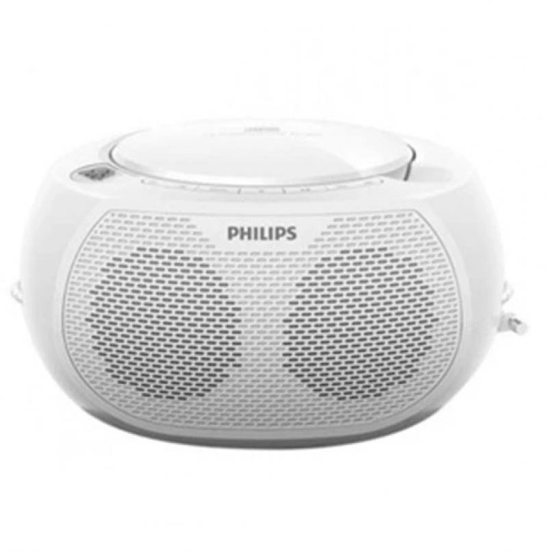 Philips AZ-100 White 12756