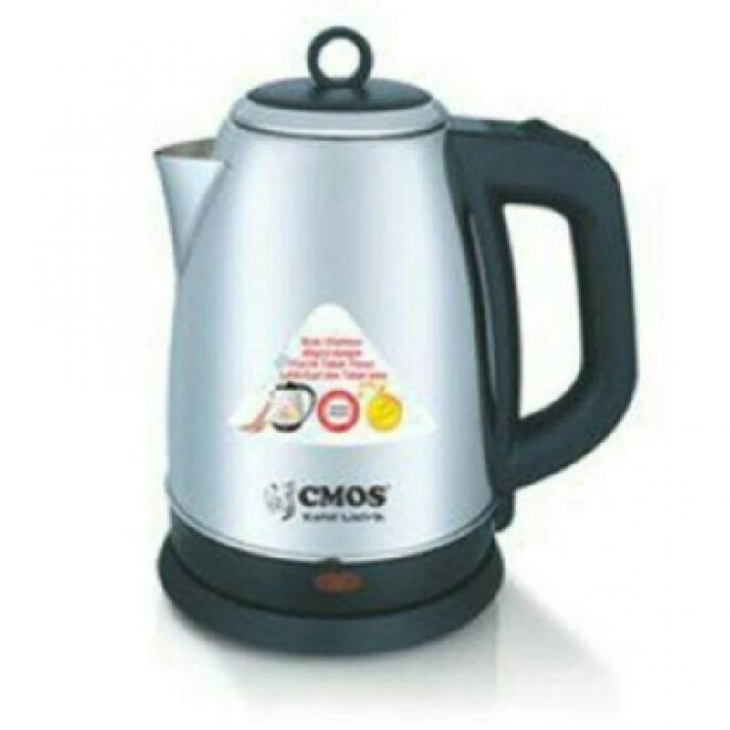 CMOS Electric Kettle SL-B06 1.8 LITER 18001564