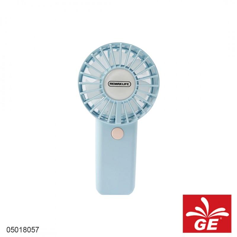 Kipas Angin Mini REMAX RL-FN30 Biru 05018057