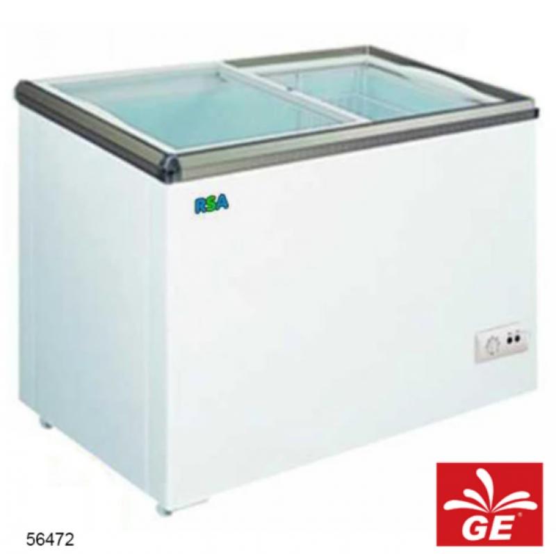 Chest Freezer RSA XS200 171L 56472